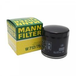 Фильтр Mann W712/75 масл.